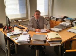 Rechtsanwalt Frank Poillon Wentorf Südring 22 Gebäude Praxis Kanzlei Anfahrt Büro